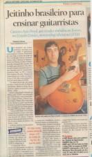2003 - com Gustavo Assis Brasil