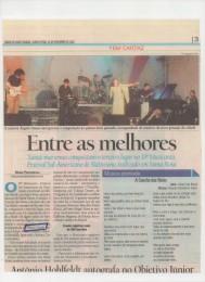 """2003 - Festival Nativista """"Musicanto"""""""