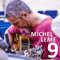 Michel Leme Quarteto - 9 (2014)