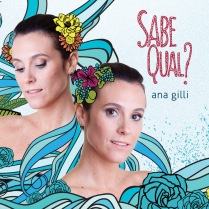 Ana Gilli - Sabe Qual? (2012)