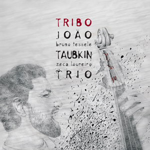 NOVO João Taubkin Trio - Tribo (2013)