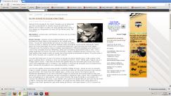 2012 - Entrevista para o Site Batera