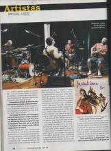 2011 - Revista Guitar Player