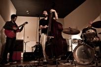 João Taubkin Trio - 2012