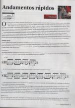 2013 - Revista Modern Drummer - Abril 2013