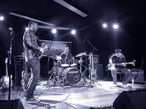 Michel Leme Trio no EM&T (2012)