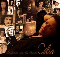 Célia - Outros Románticos (2011). Música: Vivendo por Viver