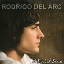 Rodrigo Del Arc - A Kind of Bossa (Versão Koreana - 2010). Música: The Look Of Love