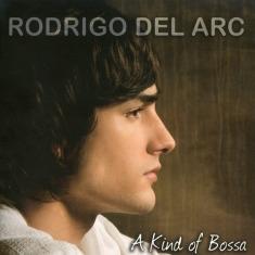 Rodrigo Del Arc - A Kind of Bossa (Versão Koreana - 2010). Música: The Look Of Love