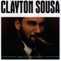 Clayton Souza - Waltz for Rafa (2015)