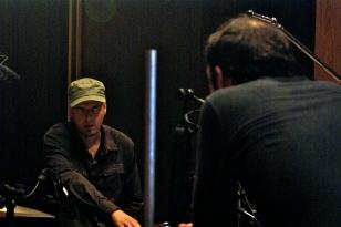Gravação com Marcos Paiva (2010)