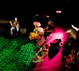 Michel Leme Trio (2010)