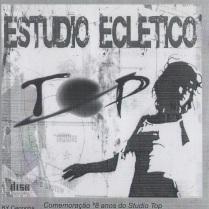 Coletânia Estúdio Eclético (Com Profane Mind - 2003)