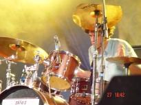 Comissário Silas em 2002